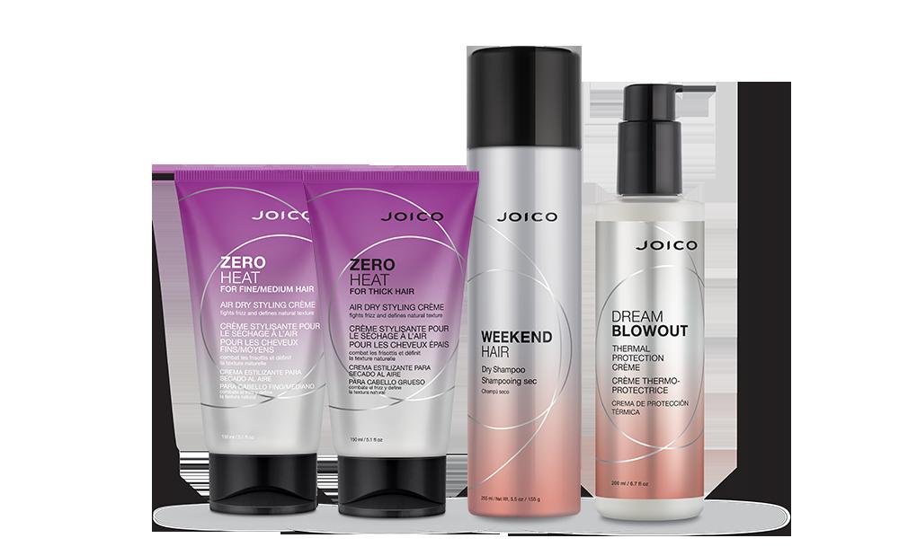 Nye produkter fra Joico 2020