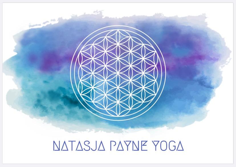 Natasja Payne Yoga