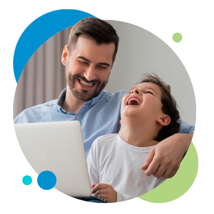 cloud learning for families