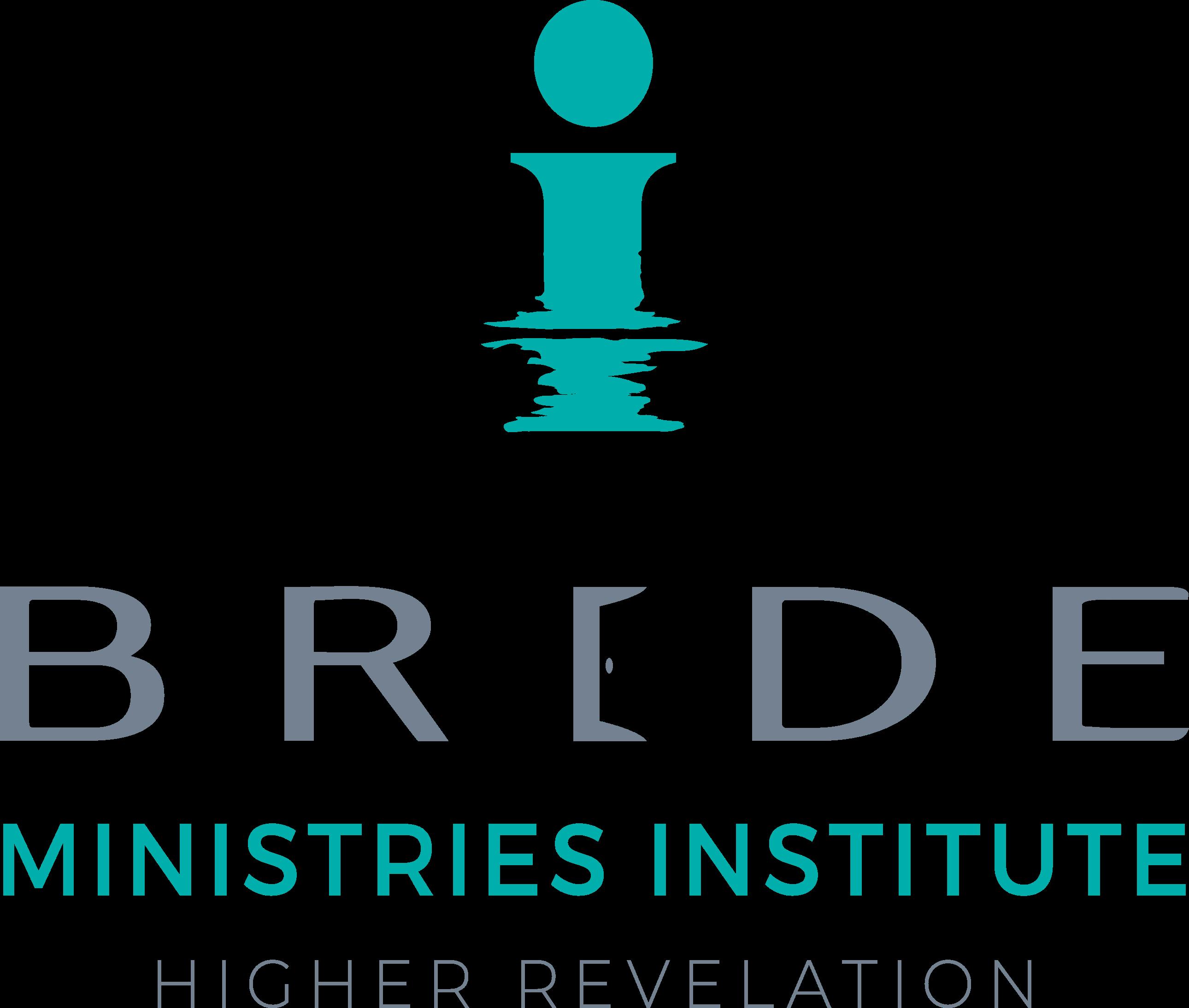 Bride Ministries Institute Logo