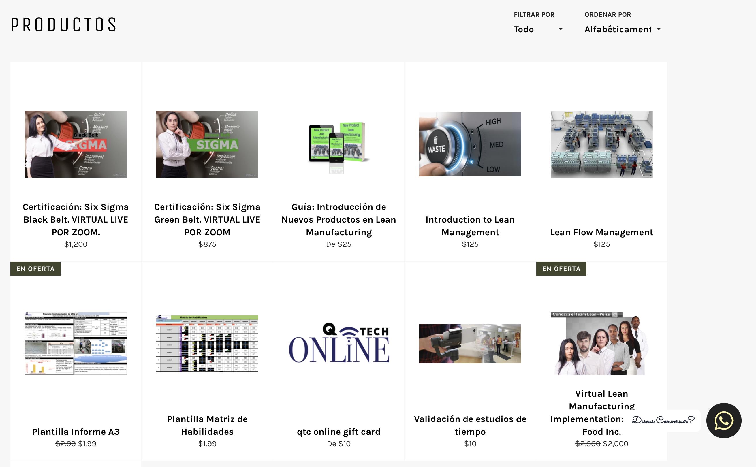 Comprar formularios, plantillas guías y cursos online.