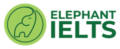 IELTS Elephant