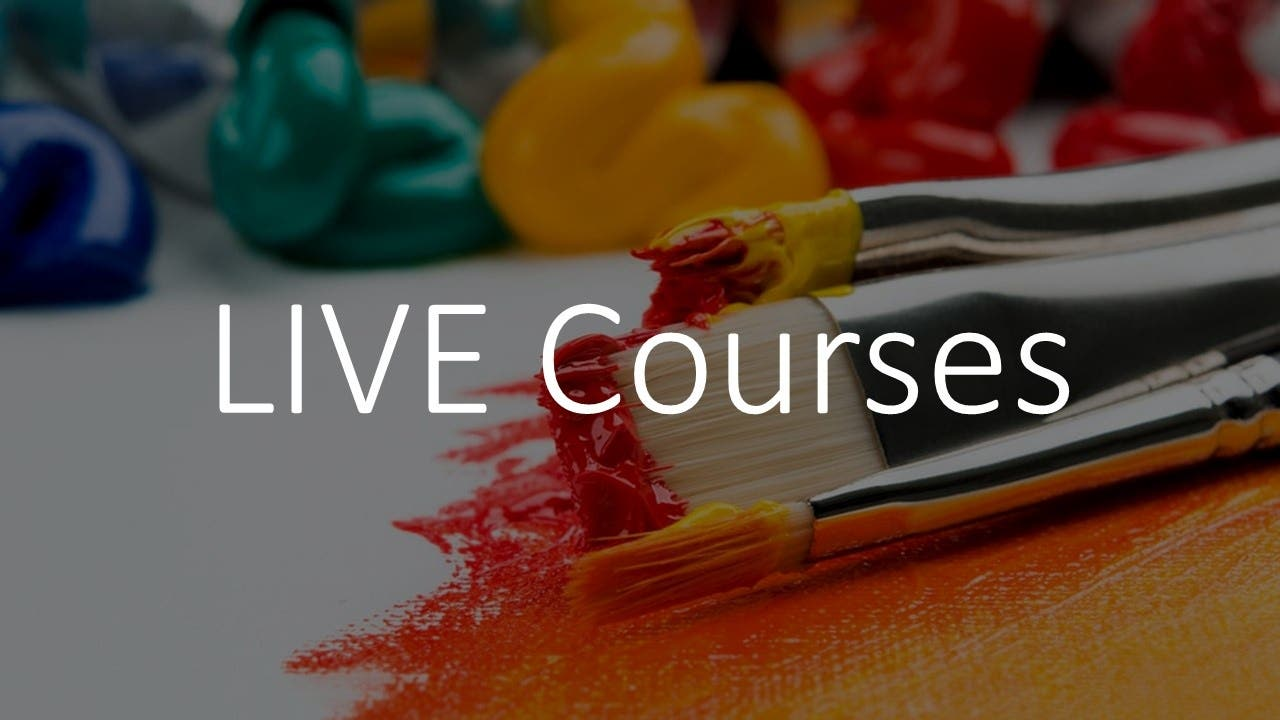 LIVE Courses