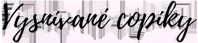 Vysnivane Copiky Logo