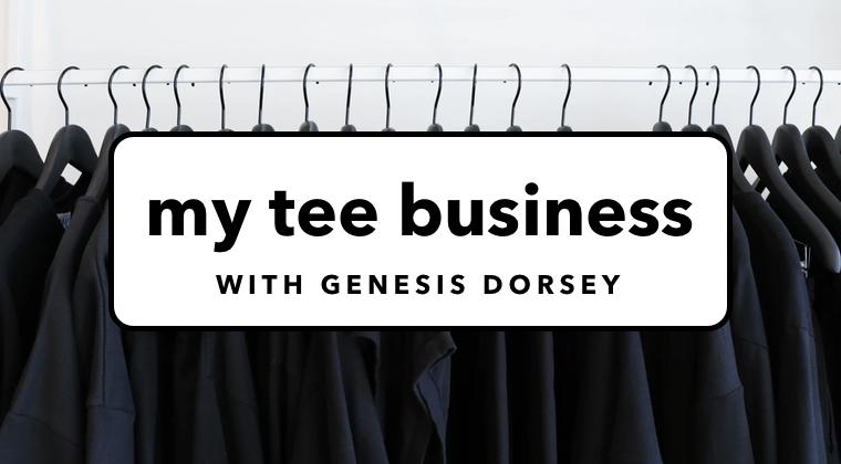 My T-Shirt Business Bootcamp