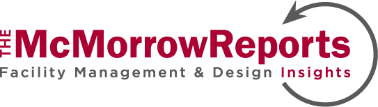 The McMorrow Reports Facility Management & Design Insights