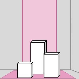 Basic block display units