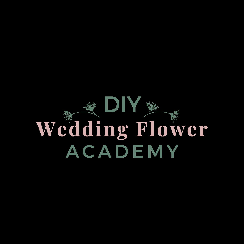 DIY Wedding Flower Academy