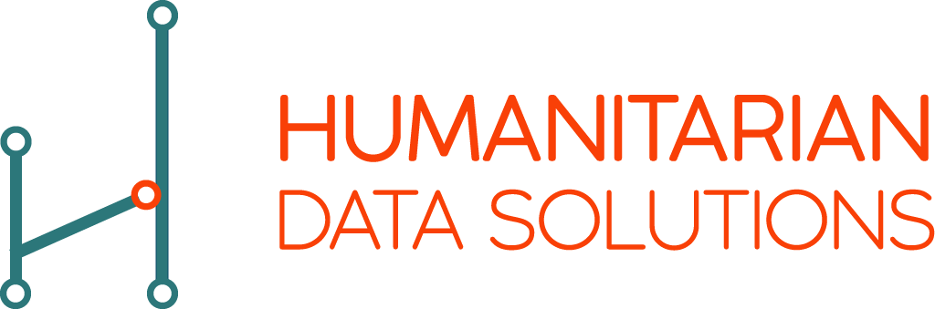 Humanitarian Data Solutions Logo