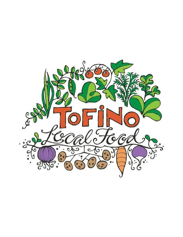 Train-the-Trainer participant, Tofino