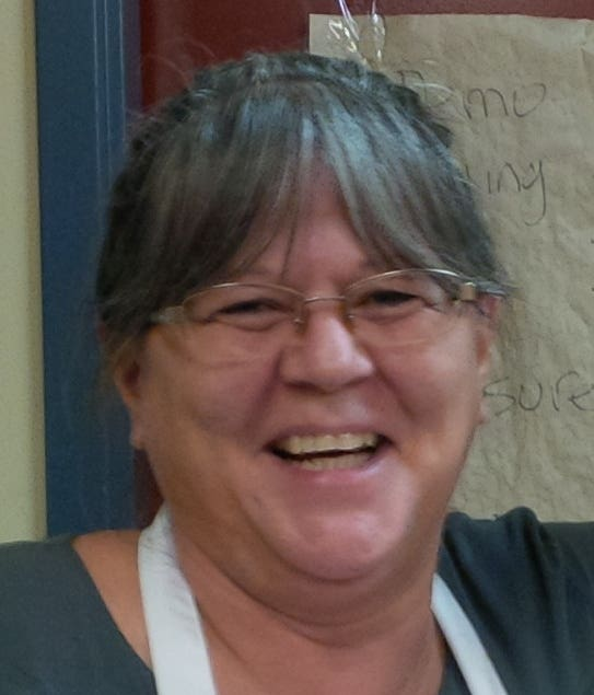 Marie Helm, Carcross/Tagish First Nation