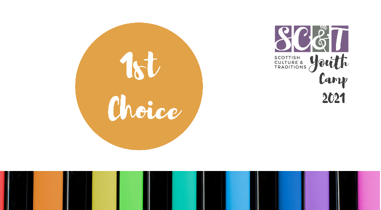 1st CHOICE INSTRUMENTS