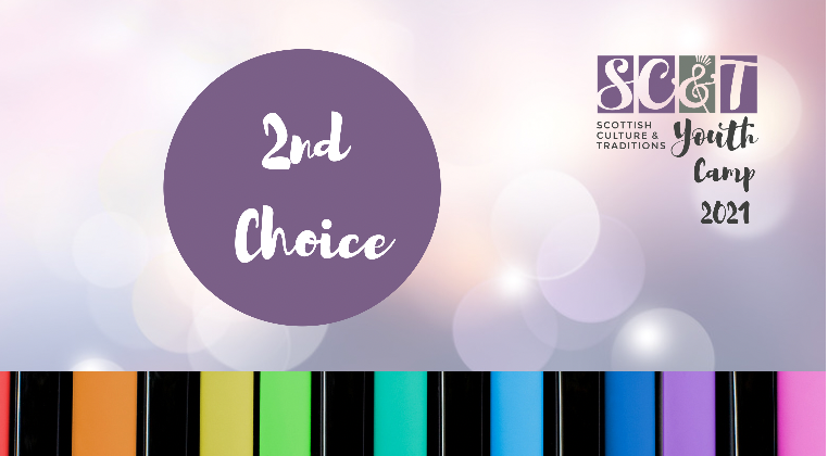 2nd CHOICE INSTRUMENTS