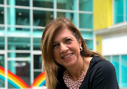 Xiomara Zambrano, género, transformación social, coach