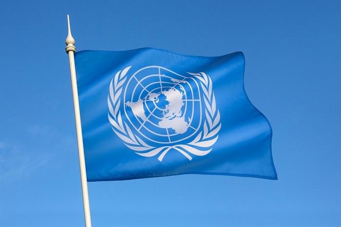 Iniciativas de las Naciones Unidas