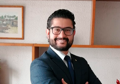 Diego Cardenas, responsabilidad social asuntos legales, sustentabilidad, nom 035, derecho