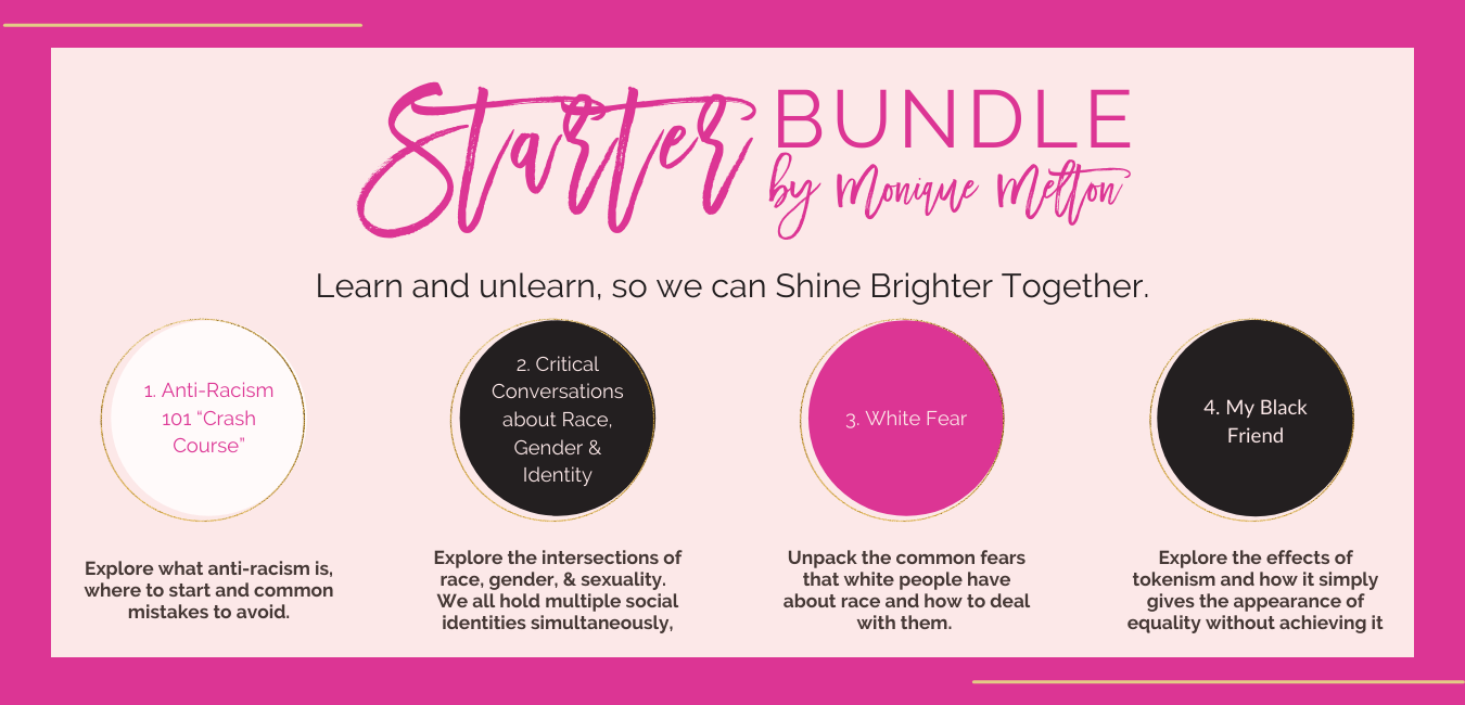 Starter Bundle 4 pack