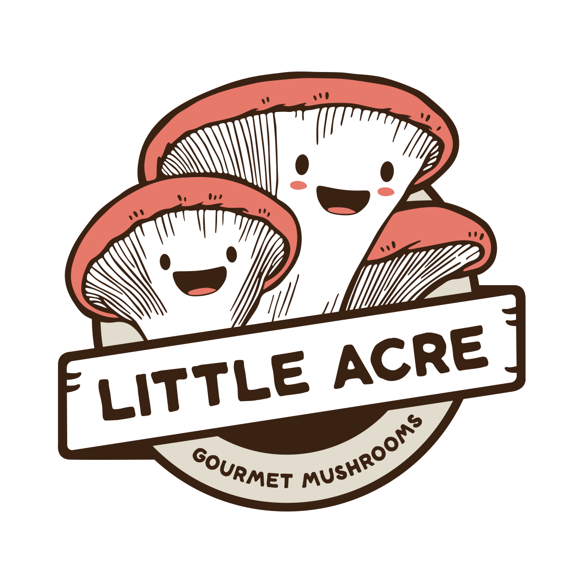 Little Acre logo