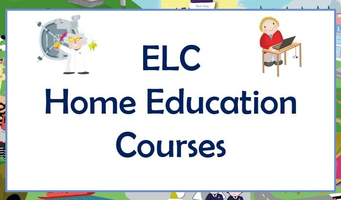 Home Education Courses