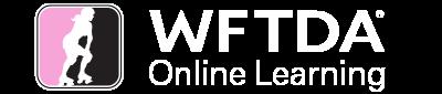 WFTDA Online Learning logo