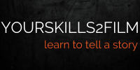 Your Skills2Film home page