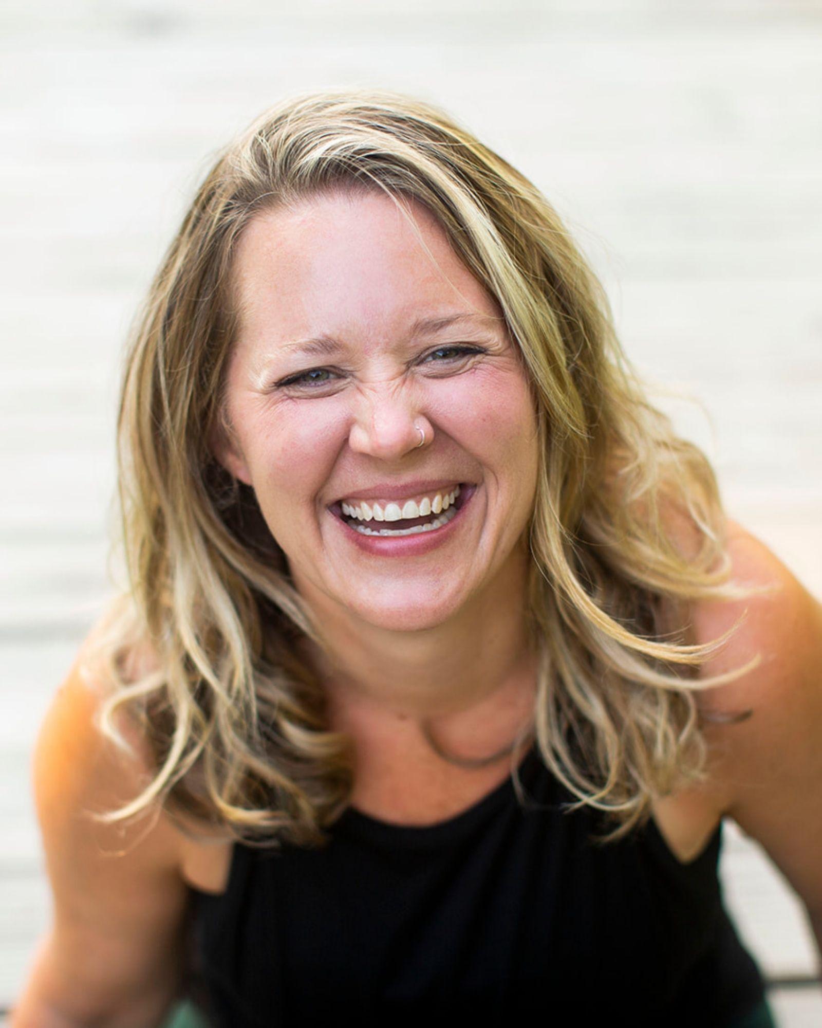 Angie Corogin Mindfulness Educator