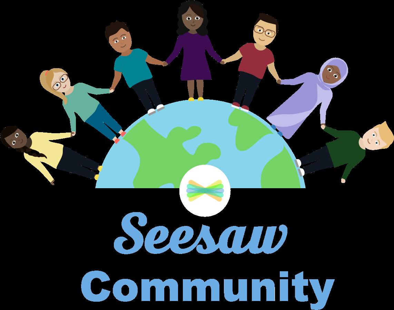 Seesaw Community Learning