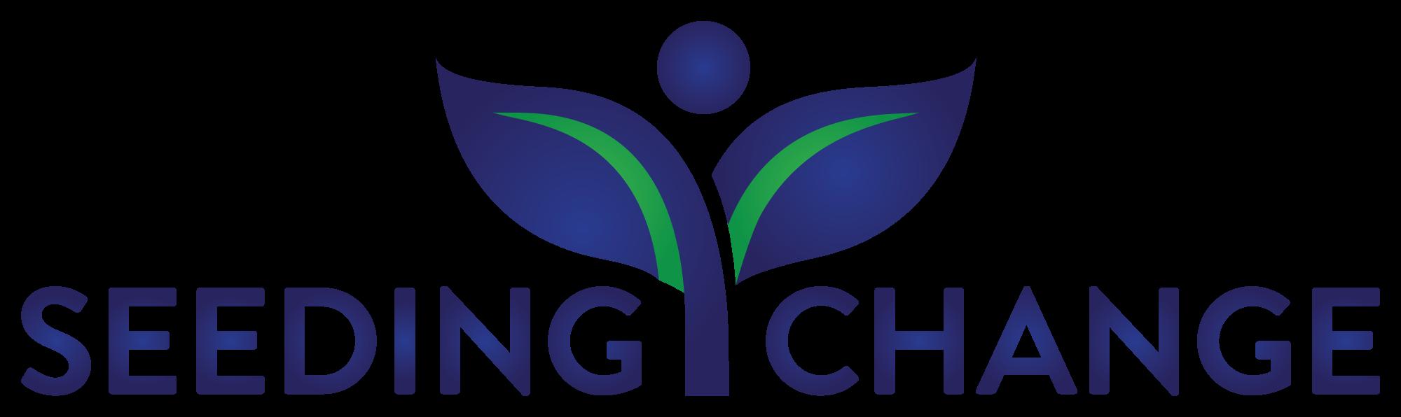 Home page of Seeding Change