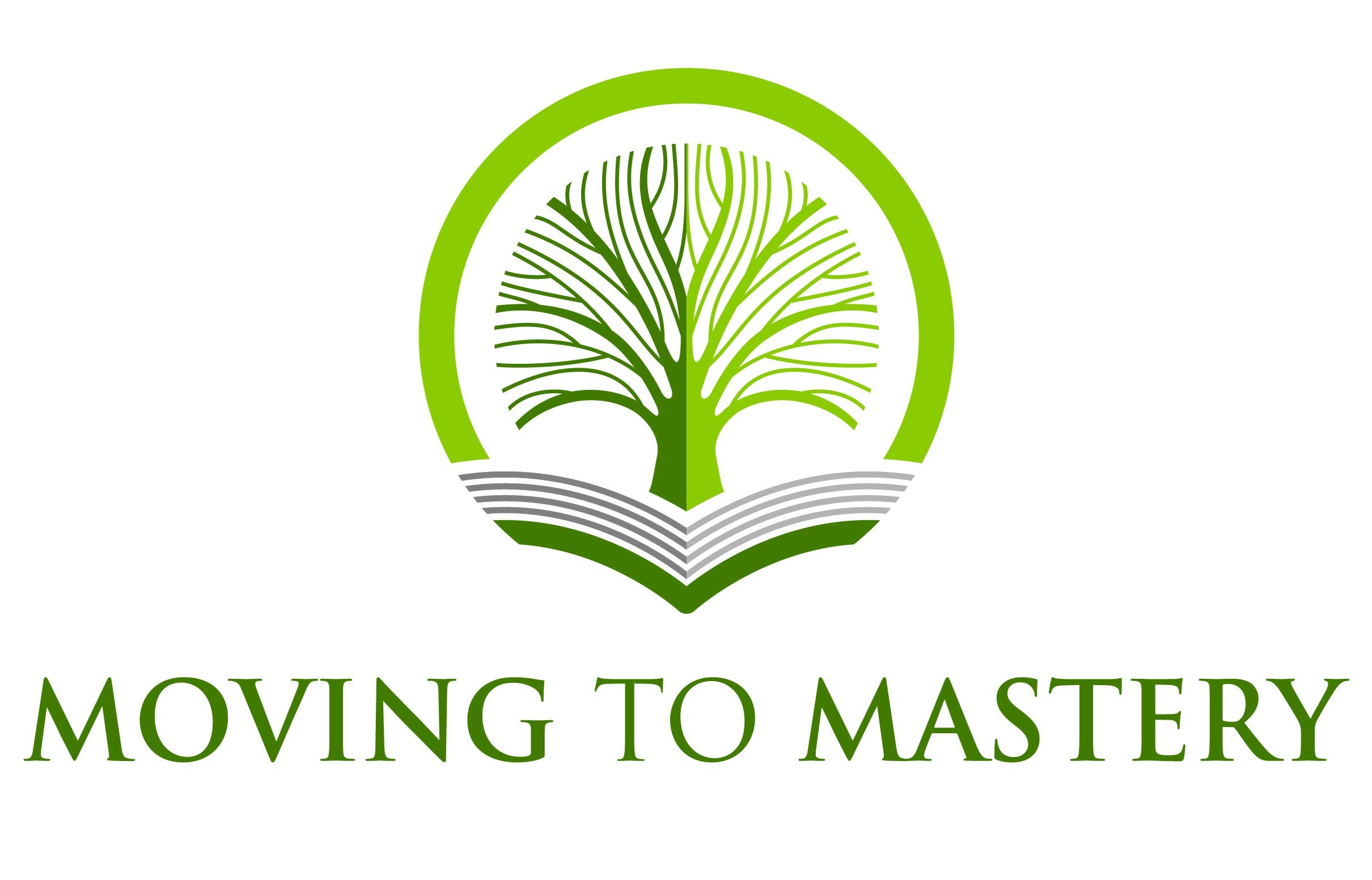 Logo for Moving to Mastery