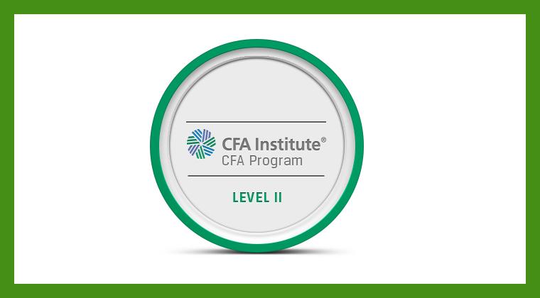 CFA® Level II Courses