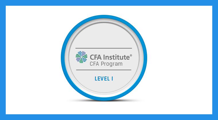 CFA® Level I Courses