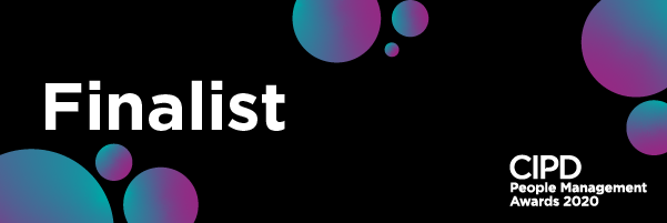 CIPD Finalists 2020 People Management Awards