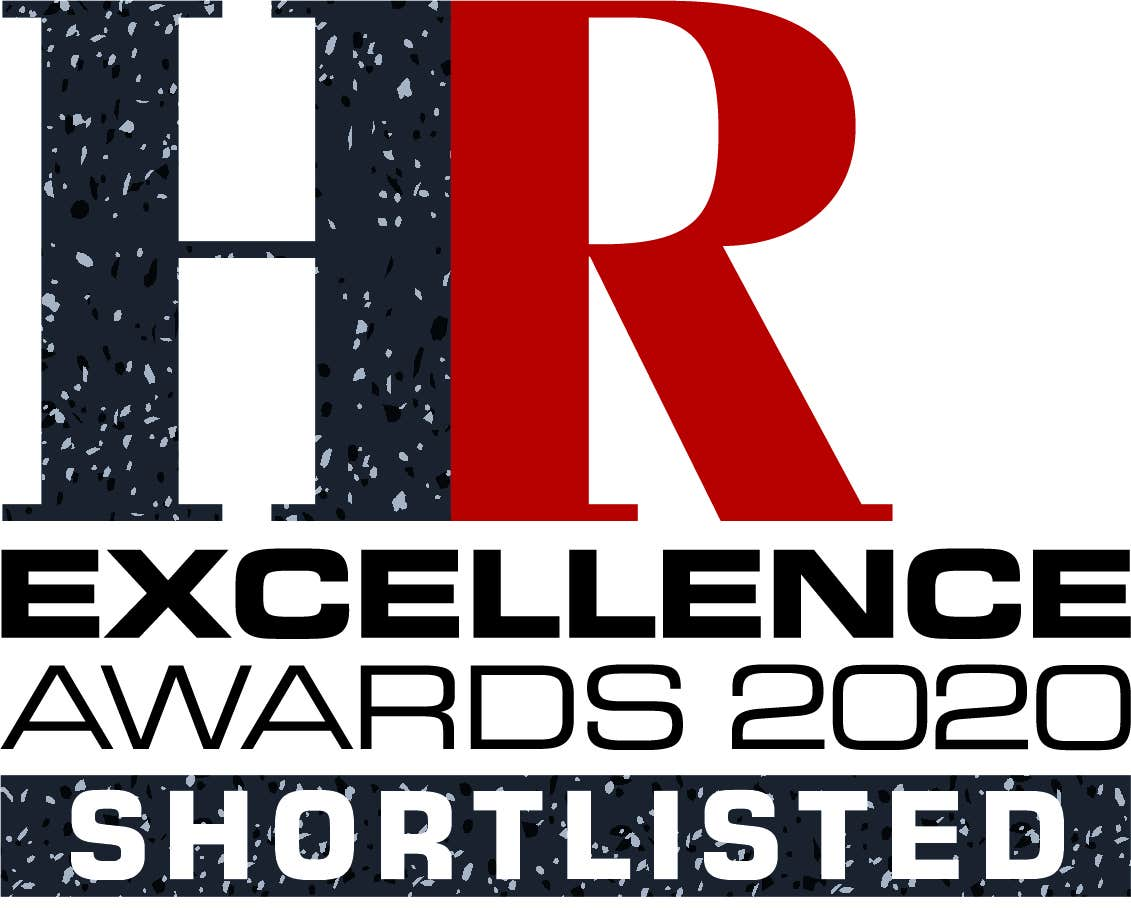 HR Excellence Awards 2020 Shortlisted