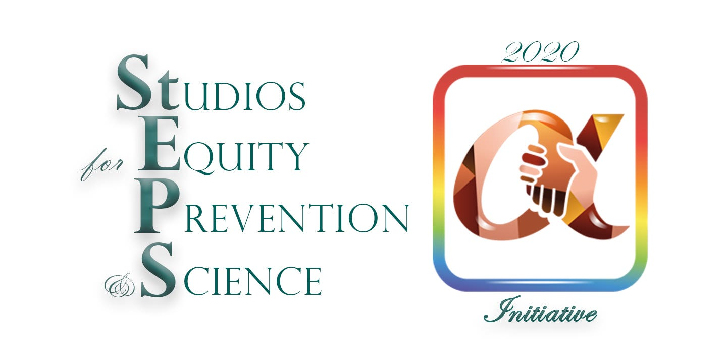logo for the initiative about equality