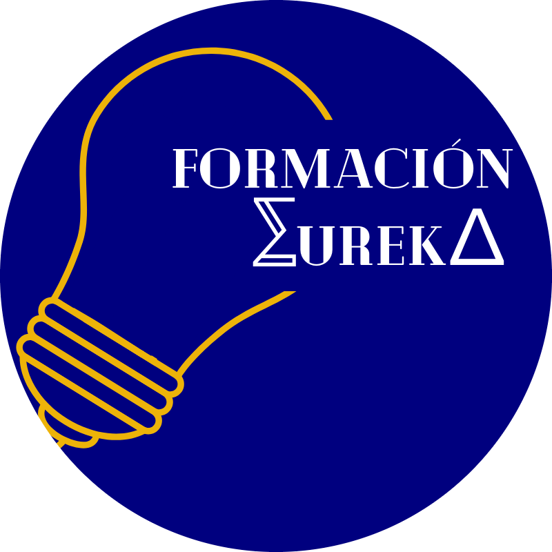 Logo de Formación Eureka
