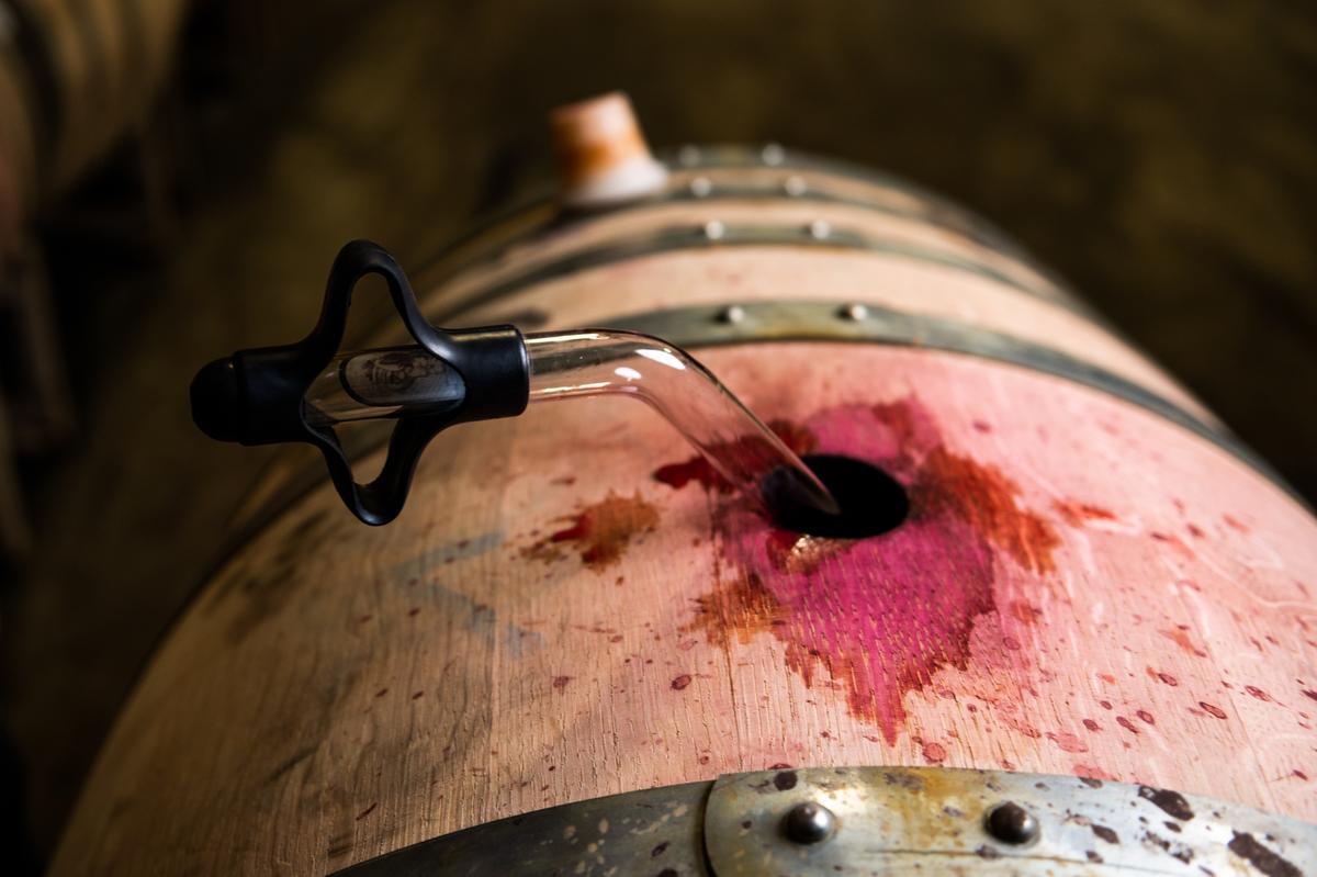 Courtesy of Wine Institute