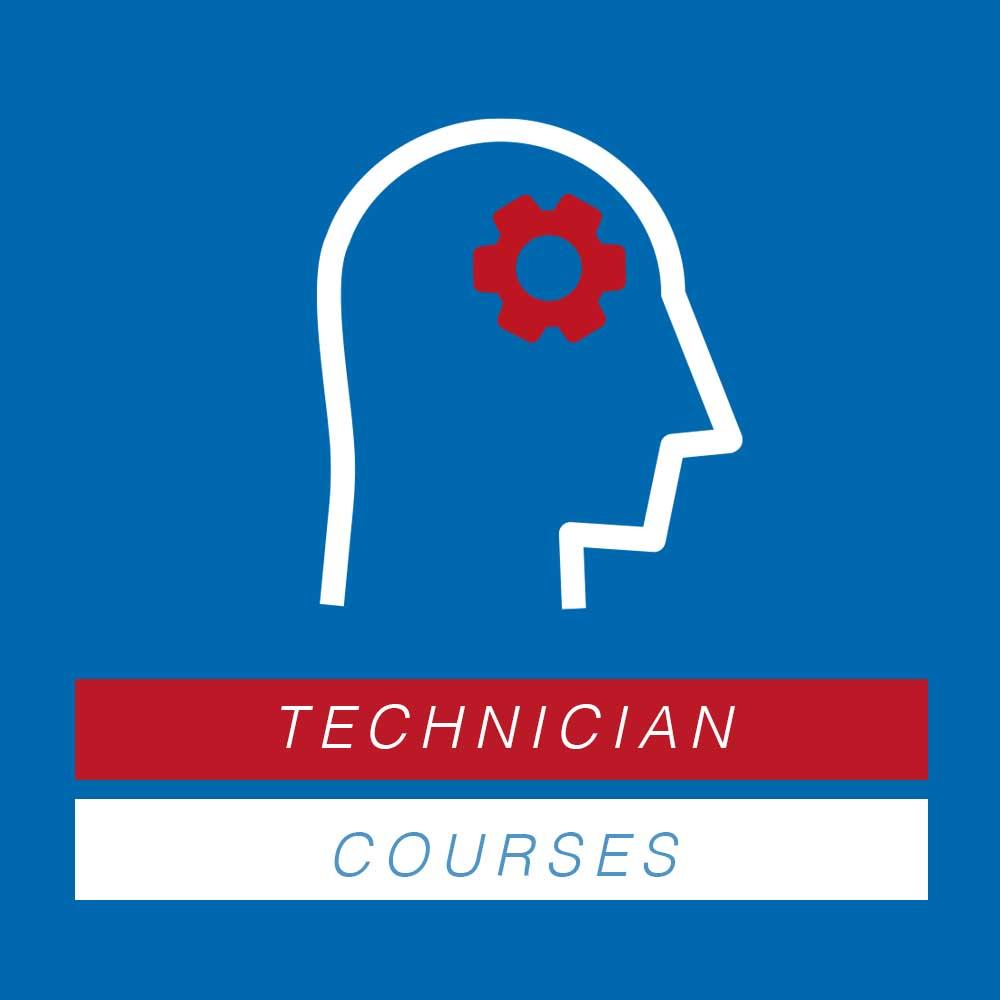 Technician Courses