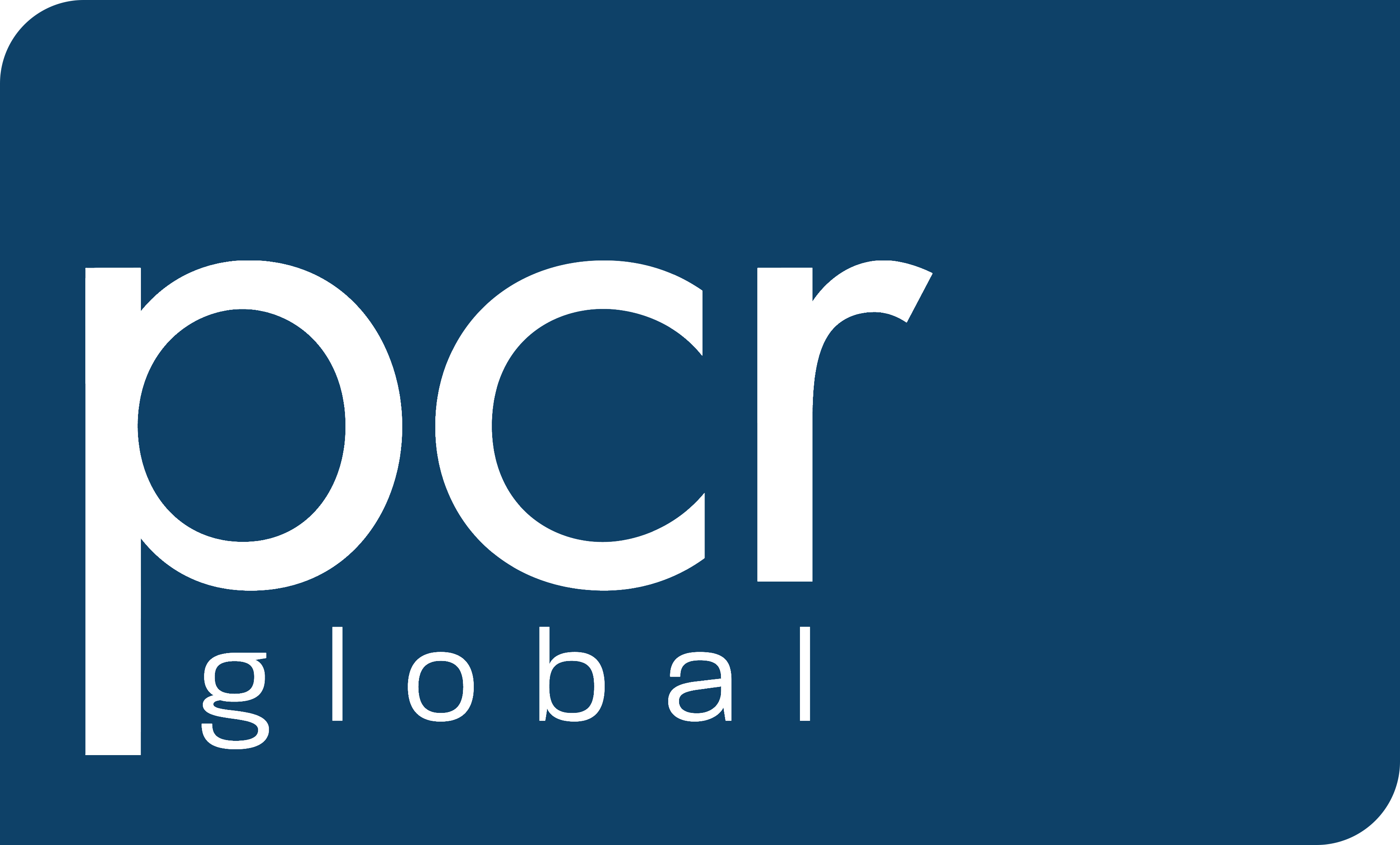 PCR Global Limited