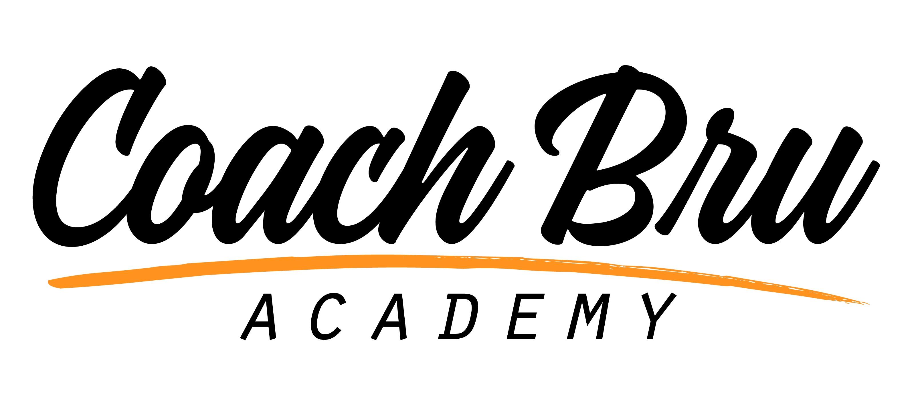 Coach Bru Academy
