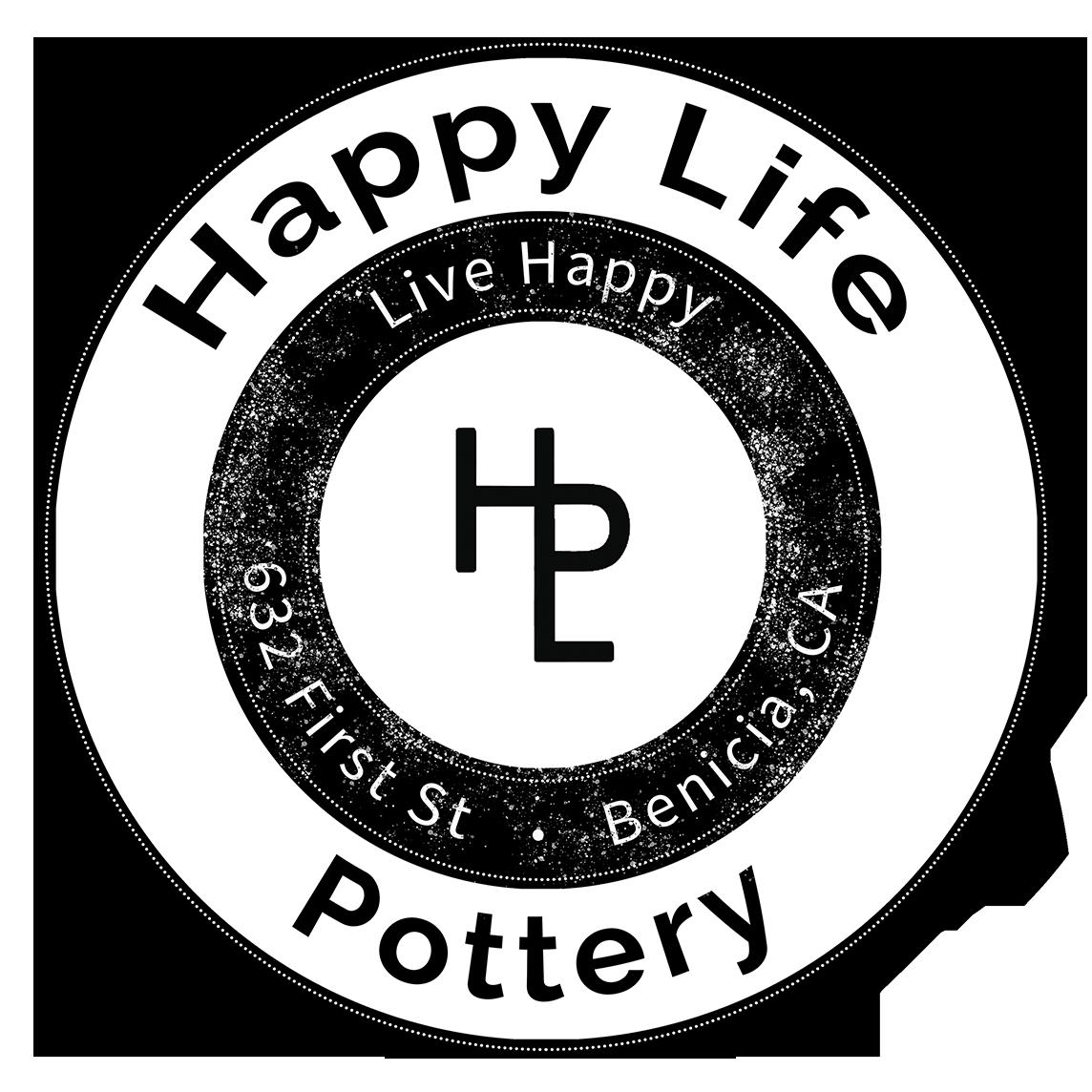 Happy Life Pottery