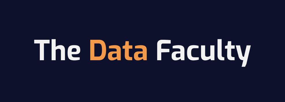 The Data Faculty Logo