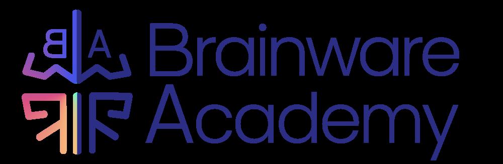 brainware academy logo