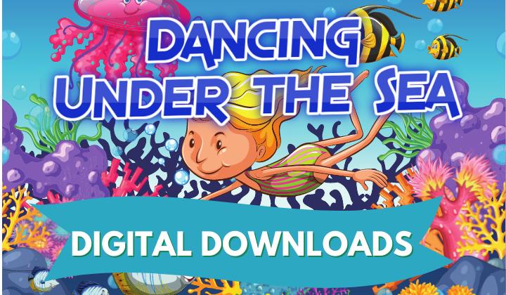 Dancing Under the Sea Downloads
