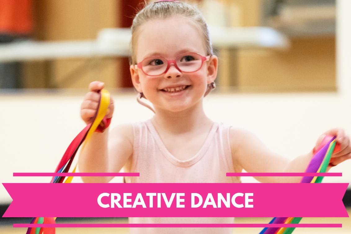 Creative Dance