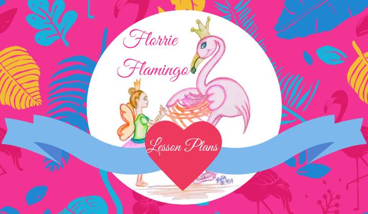 Florrie Flamingo