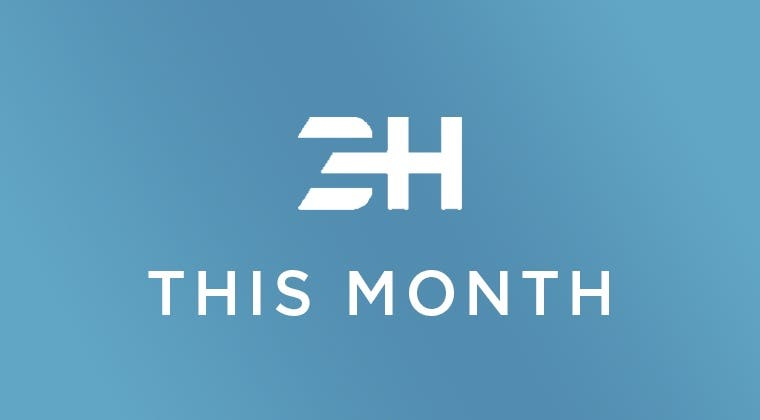 3H - THIS MONTH