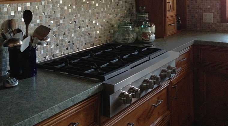 Kitchen Design for Access & Aging