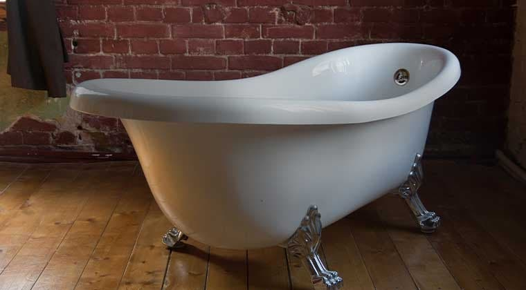 Bathtubs, Showers, and Access