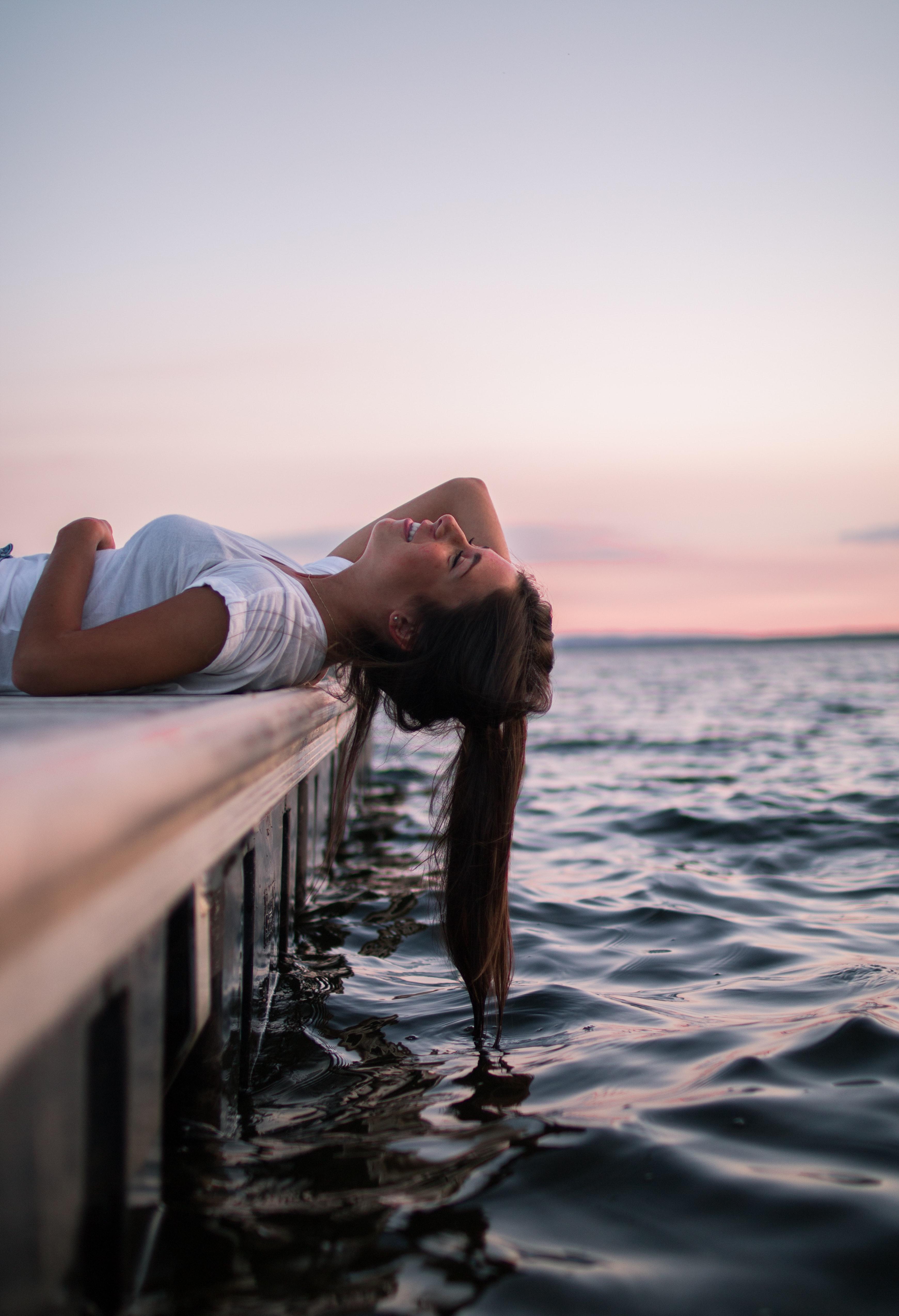 Att lyssna till intuitionen ger dig ökad tillit.