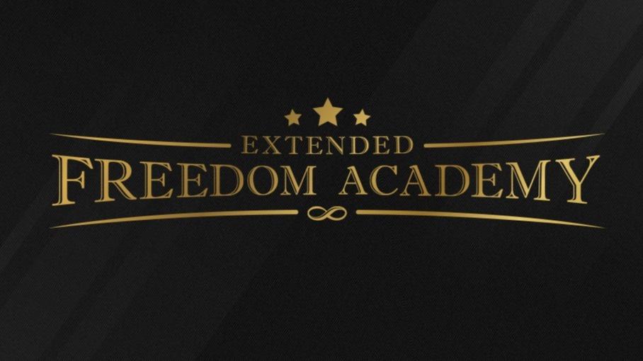 Extended Freedom Academy hela programmet